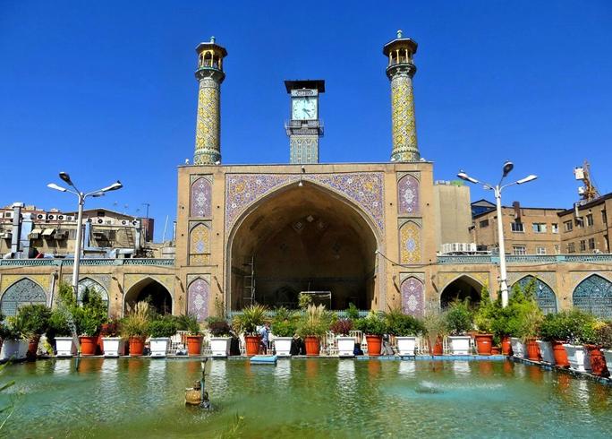 Мечеть Имам Хомейни