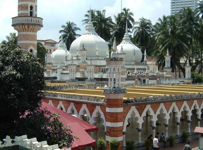 Мечеть Масджик-Джаме