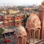 Джайпур: основные достопримечательности и интересные места