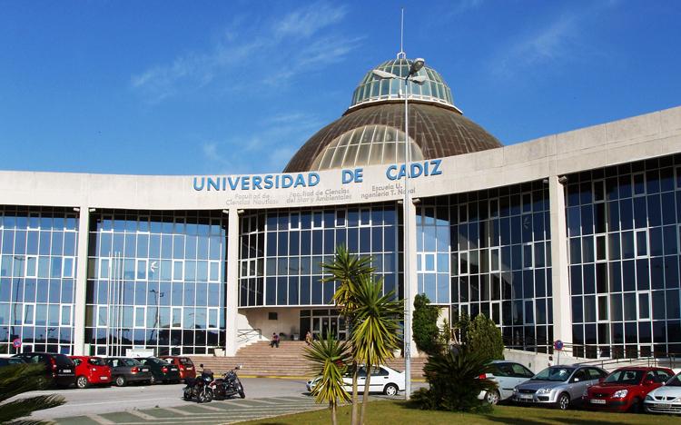 Университет Кадиса