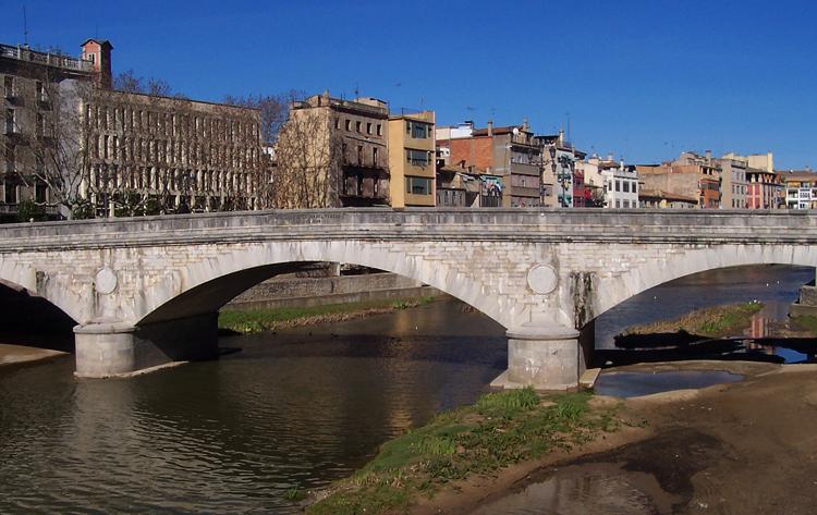 Жиронские мосты