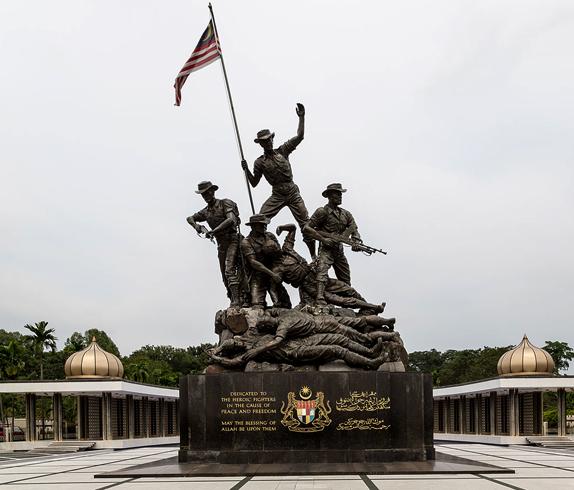 Национальный памятник