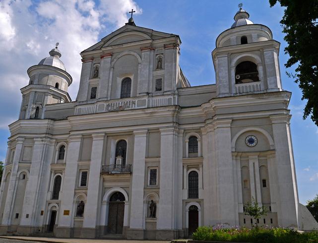 Кафедральный костел