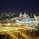 Костанай: достопримечательности и что посмотреть в городе