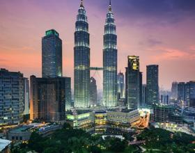 Популярные достопримечательности Куала-Лумпура