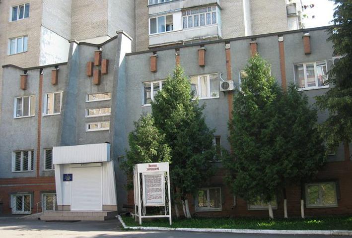 Хмельницкий областной краеведческий музей