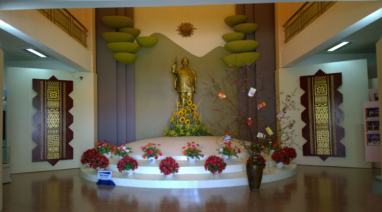 Музей Лам Донг