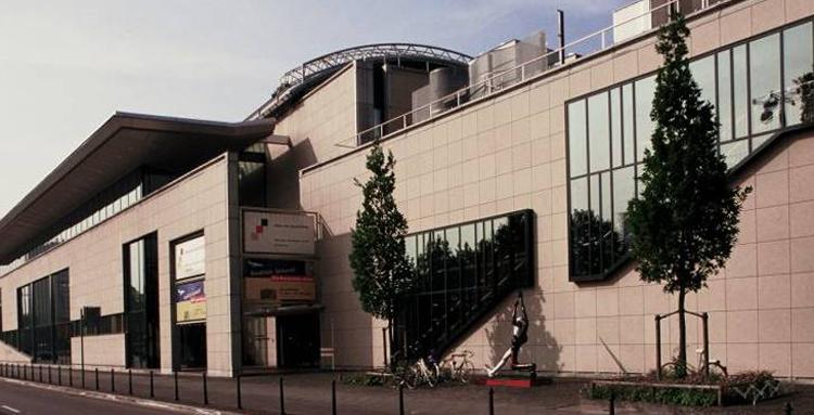 Дом истории Федеративной Республики Германии