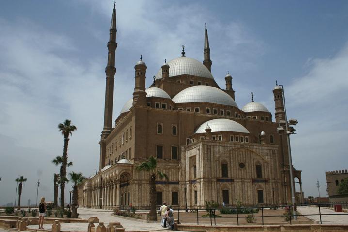 Мечеть Мухаммеда Али