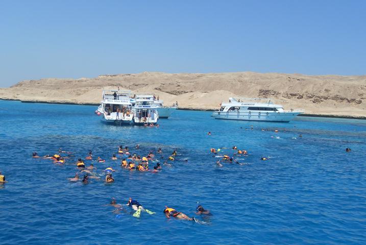 Остров Махмея