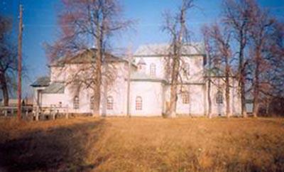 Минералогический музей в селе Мурзинка