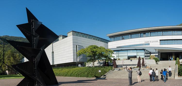 Музей Гренобля
