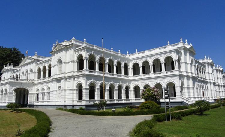Национальный музей