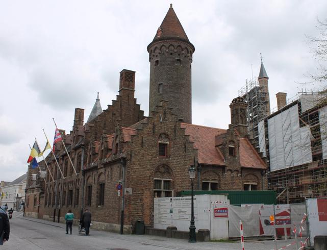 Городской музей изящных искусств
