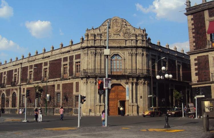 Музей мексиканской медицины