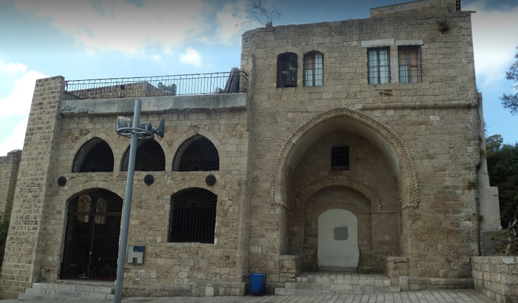 Музей древностей Яффы