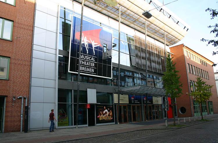Musicaltheater