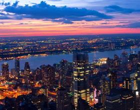 Достопримечательности и популярные места Нью Джерси