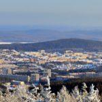 Достопримечательности Новоуральска: обзор и описание