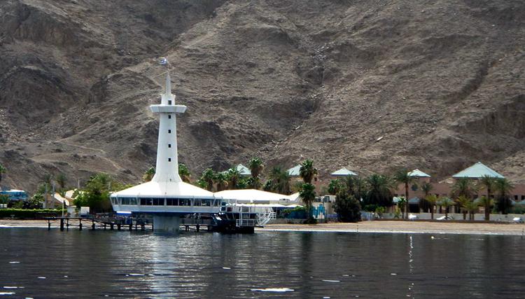Морской музей и подводная обсерватория
