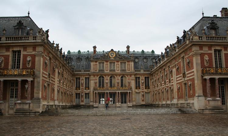 Версальский дворец