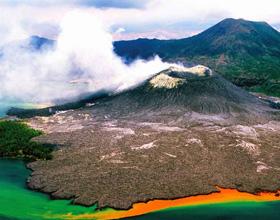 Главные достопримечательности Папуа Новой Гвинеи