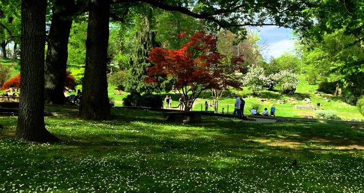 Парк Валентино