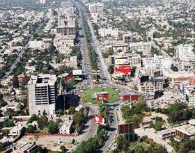 Главные достопримечательности Пакистана