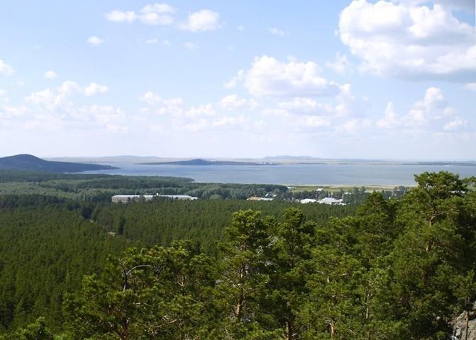 Национальный парк «Кокшетау»