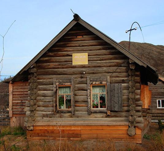 Музей истории и культуры Уймонской долины