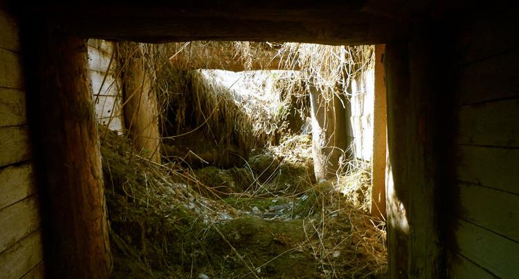 Пещерный храмовый комплекс