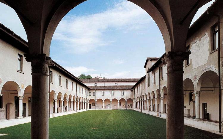 Монастырский комплекс Сан-Джулия