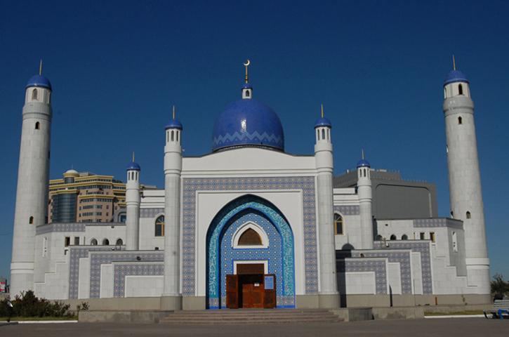 Мечеть «Имангали»