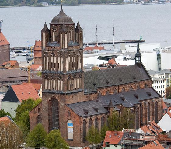 St. Jakobi Kirche