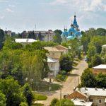 Рыльск: достопримечательности и интересные места (с фото)