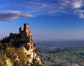 Главные достопримечательности Сан-Марино