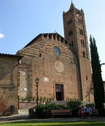 Базилика Санта Мария дей Серви