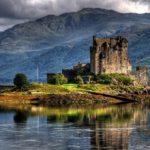 Достопримечательности Шотландии: фото с названиями и описание