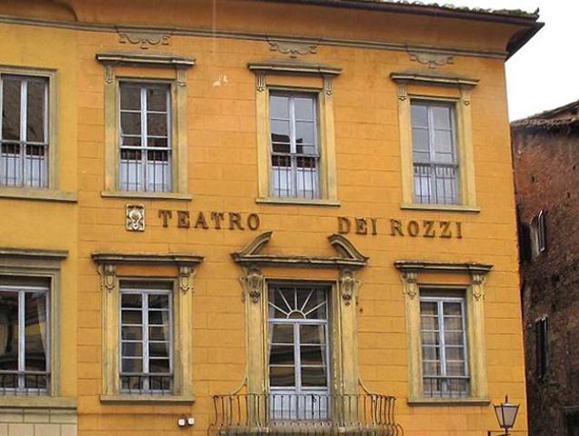 Театро дель Роцци