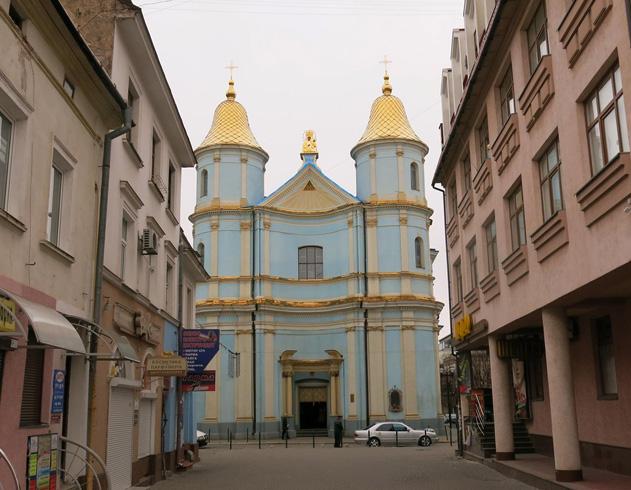 Свято-Покровский собор
