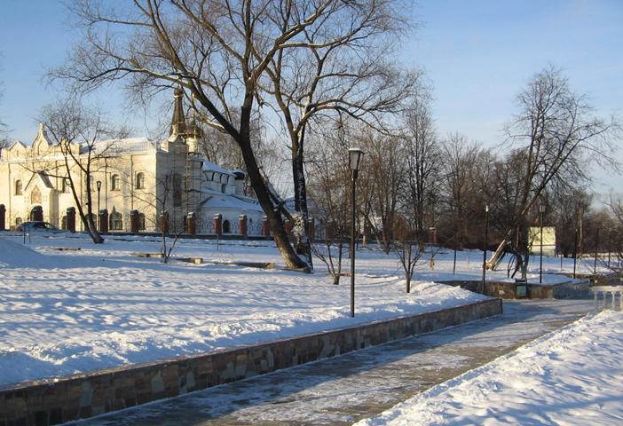 Спасское Котово