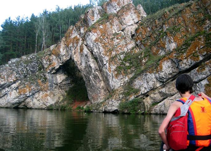 Отдых и рыбалка на реках и озерах Шадринска и района