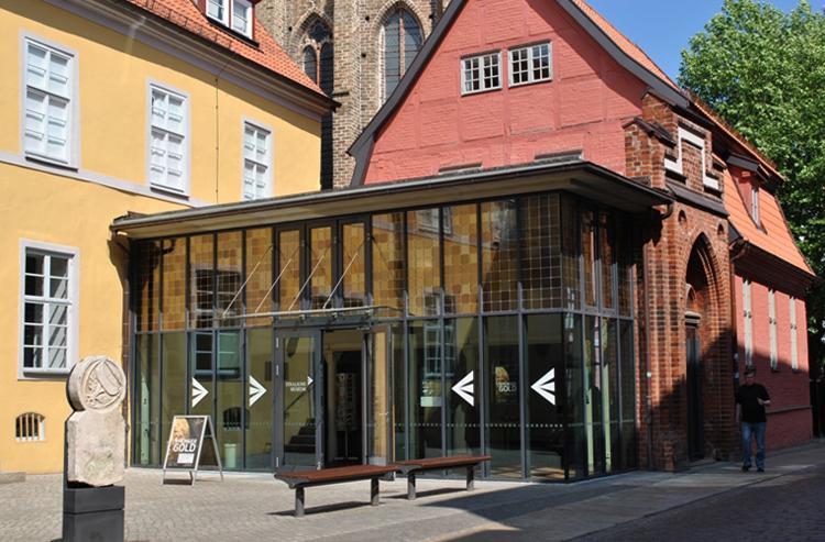 Stralsund Museum