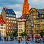 Страсбург: достопримечательности и интересные места (с фото)