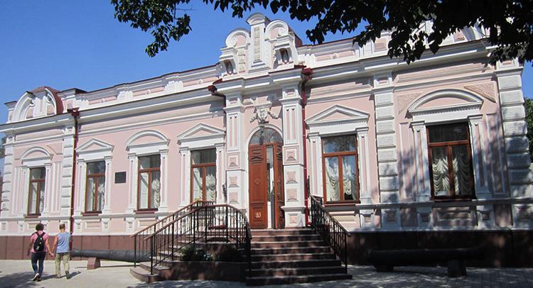 МузейСуворова