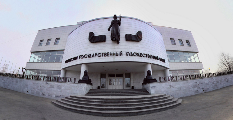 Чувашский художественный музей