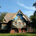 Талашкино (Смоленская область): достопримечательности и интересные места