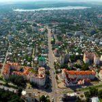 Достопримечательности Тернополя: обзор и фото
