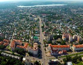 Достопримечательности Тернополя