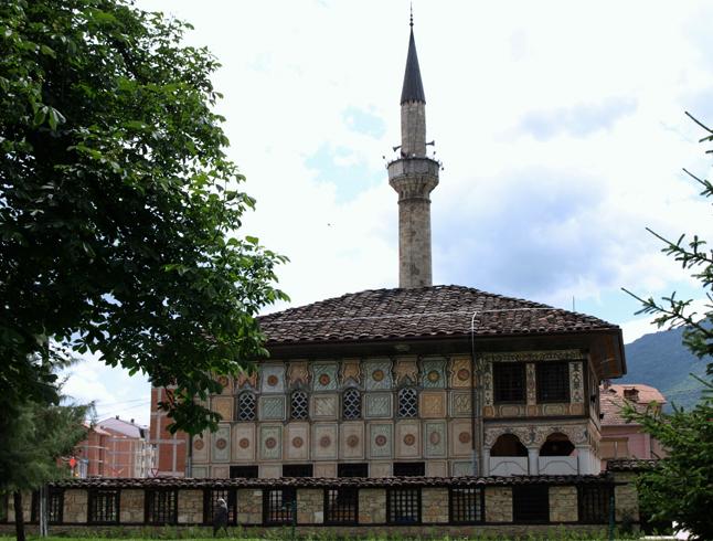 Мечеть Тетово